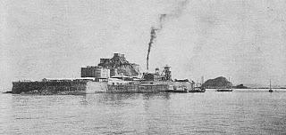La Isla fantasma de Hashima  Hashima_circa_1930