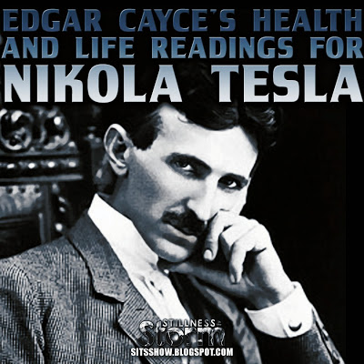 """Edgar Cayce's Health and Life Readings for Nikola Tesla - """"The present is theirs; the future, for which I really worked, is mine.""""  Edgar%2BCayce%2527s%2BHealth%2Band%2BLife%2BReadings%2Bfor%2BNikola%2BTesla"""
