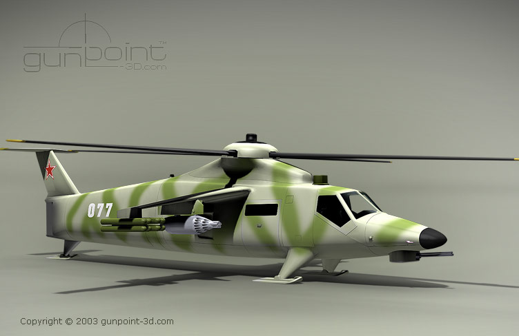 Russian Airborne Troops (VDV) News: - Page 11 Mi-42%2BAssault-%2BTransport%2BHelicopter2