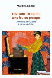 [PDF][Livre] Histoire de cuire sans feu ou presque... La Marmite Norvégienne à travers les siècles.  Couvok%2B%5BR%C3%A9solution%2Bde%2Bl%27%C3%A9cran%5D%2B%5BiPhone%5D
