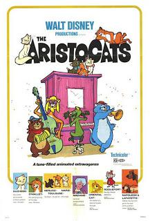 Les aristochats Aristochats
