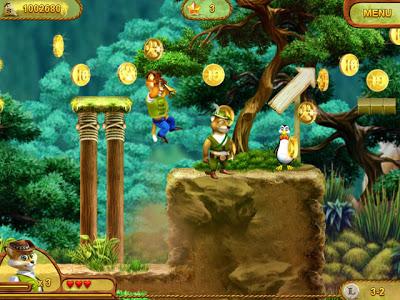 تحميل أفضل 10 ألعاب خفيفة و ممتعة للكمبيوتر  Alex-gordon