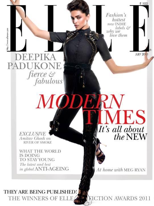 Bollywoodské časopisy - Stránka 6 Deepika