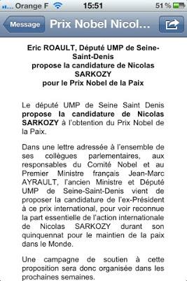 [Sarkozyland] Toutes les déclarations, critiques, bourdes (chapitre 12) Sarkozy%2Bprix%2Bnobel%2Bde%2Bla%2Bpaix