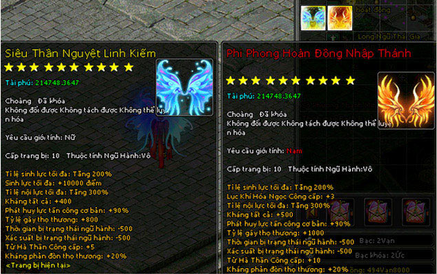 Làng game Việt dậy sóng với phiên bản Kiếm Thế 17 phái đầu tiên tại Việt Nam Ktsg4