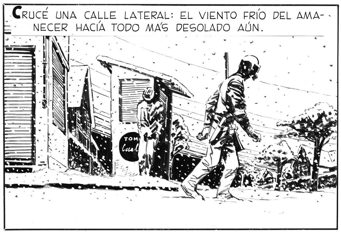 El Eternauta Consulta Ediciones Eternauta