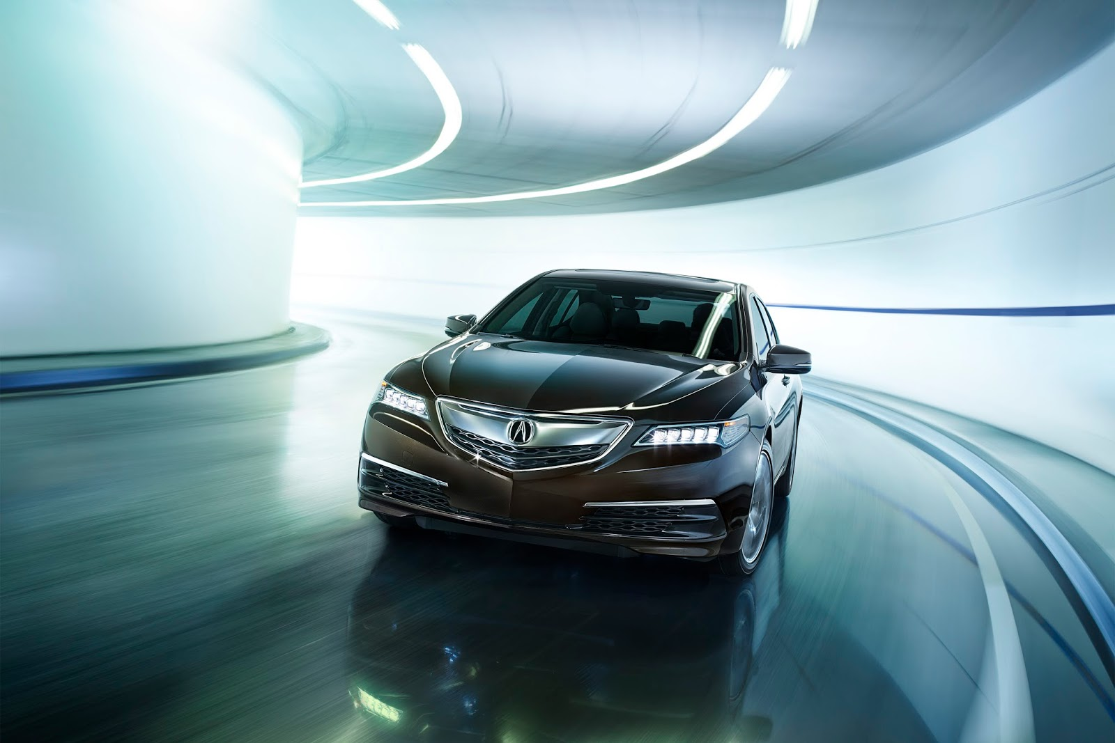 2014 - [Acura] TLX - Page 2 Acura-2015-TLX-28