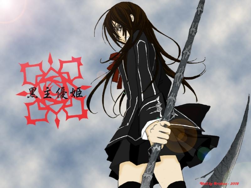 Galeria de imagenes Yuki-cross-vampire-knight