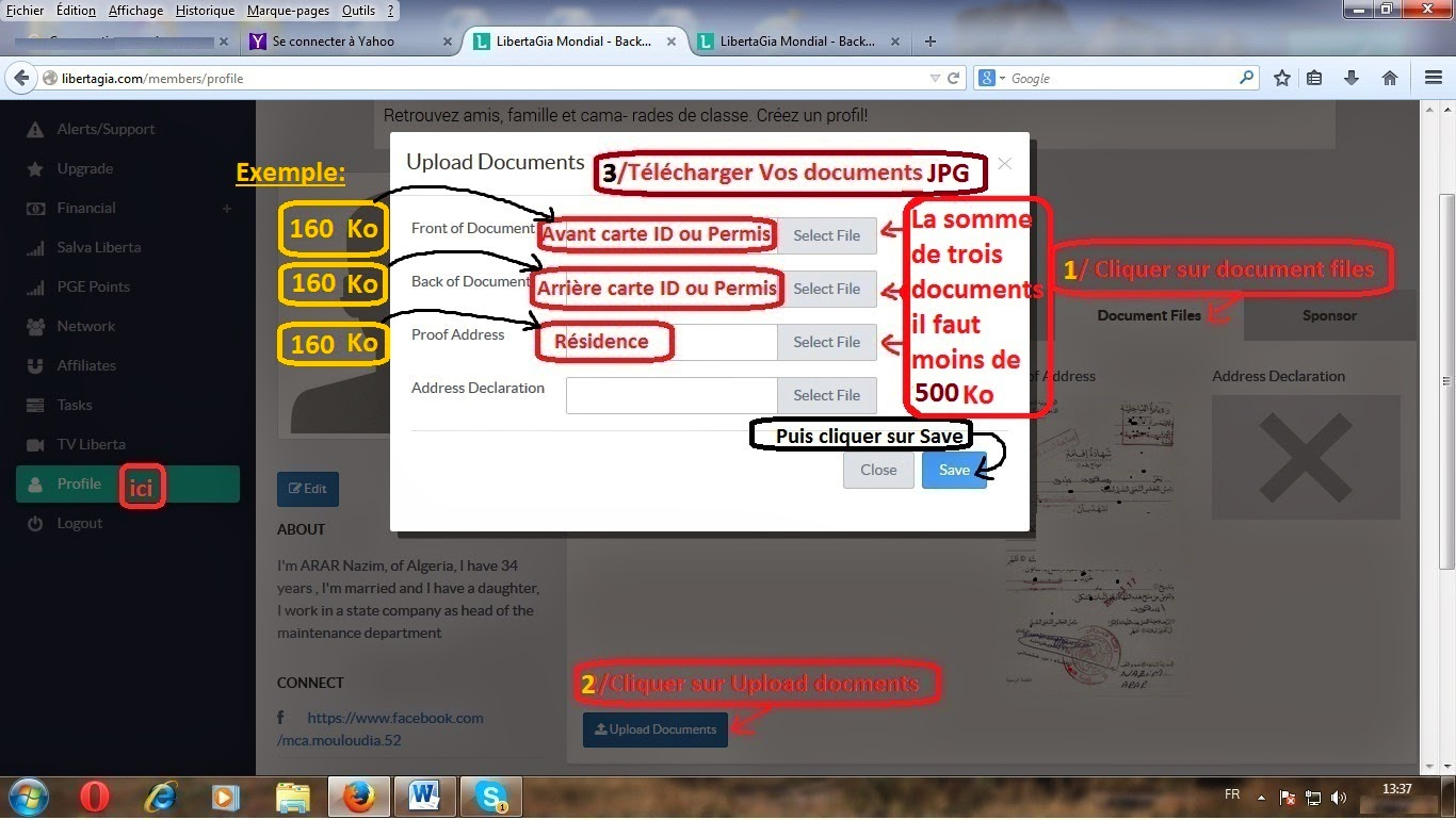 العمل و جني ما بين 60 إلى 1600دولار شهريا شركة التسويق  LiberTagia 05%2BTelecharger%2Bdocuments