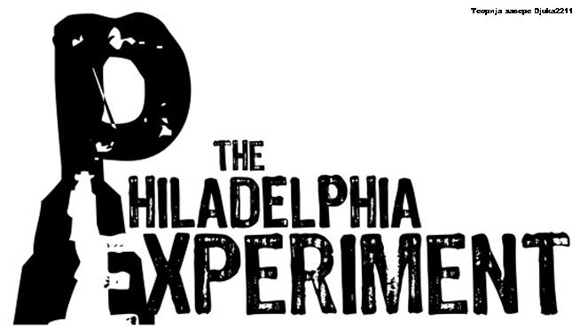 Zastrašujući eksperimenti Philadelphia-experiment