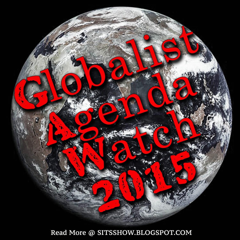 "Globalist Agenda Watch 2015: Update 17B – Debunking the phony ""BRICS Bank versus World Bank/IMF"" conflict  GAW20152"