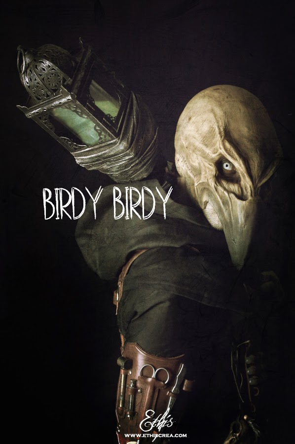 [pro] Recherche illustrateur personnages style dark / comics Ethis%2BBirdy%2BBirdy%2BCrow%2Bcover