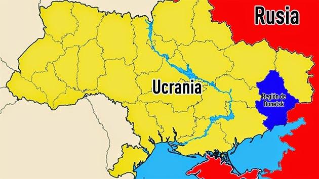 Relaciones geopolitica y Militares de Venezuela-Rusia - Página 6 Donetsk