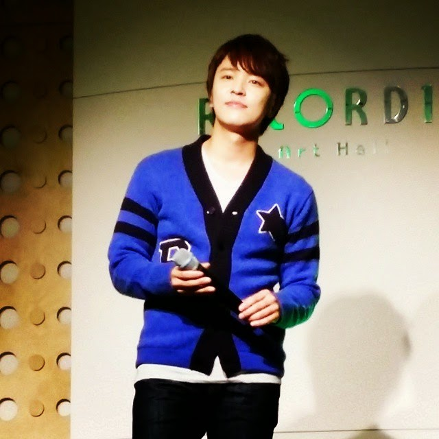 Fan Meeting en Seúl el 21 de Diciciembre-2014 Yellmmee%2B1