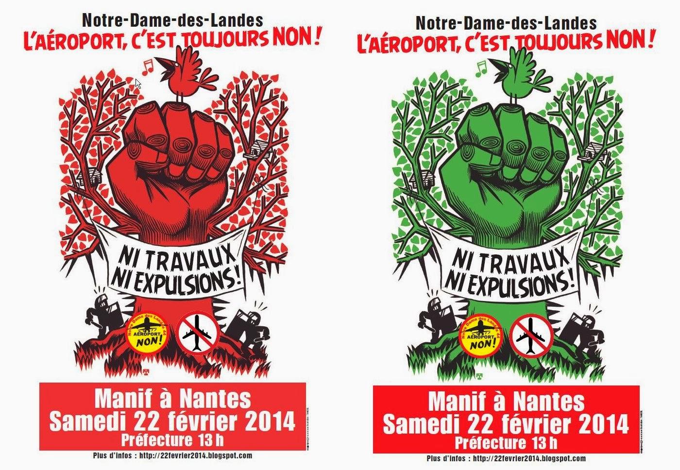 Du Larzac à Notre-Dame-des-Landes - Page 3 2014-02-22_Manif_Affiches