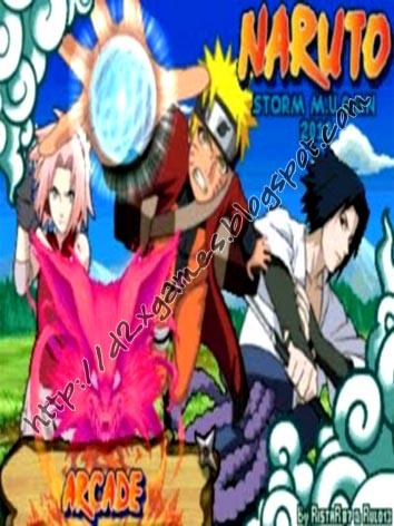 Download game naruto storm mugen 2010 Naruto2010Cover