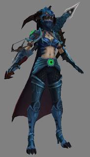 New skins Talon patch - Gud and bad stuff Vayne