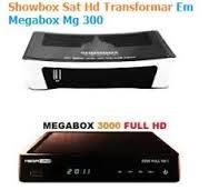 showbox - ATUALIZAÇÃO SHOWBOX SAT HD EM MEGABOX 3000  Download