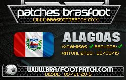 Patch Alagoas - Brasfoot 2015 Patches%2Bnovos