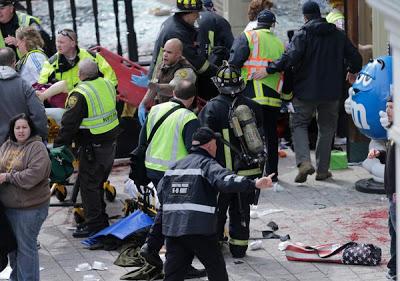 Boston Bombing Explosion-scene-BostonMarathon-15April2013
