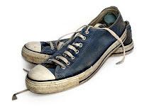 Καλημέρα!... με αναμνήσεις... Sneaker