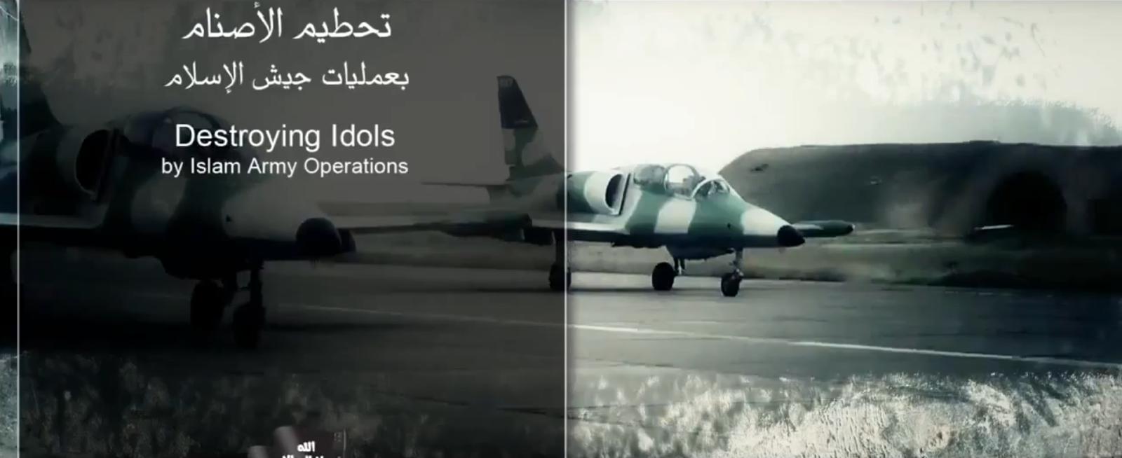 القوات الجويه السوريه .....دورها في الحرب القائمه  L398