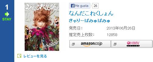 "Kyary Pamyu Pamyu >> Album ""Pika Pika Fantajin"" - Página 4 Mm"