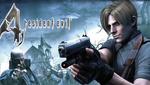 Top Ten Gamecube Games Resident-Evil-3-PSP-Wallpaper