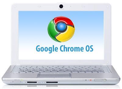 Google Chrome OS Google-chrome-os-1