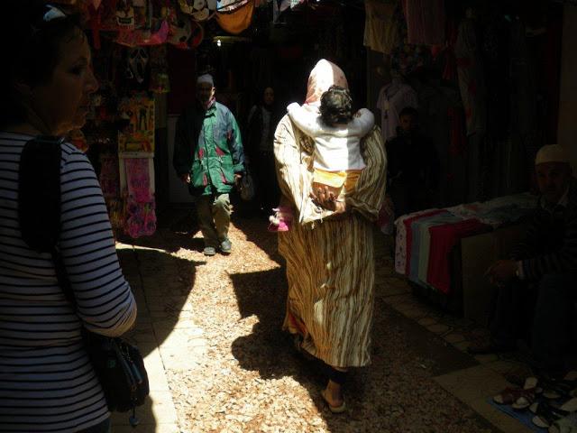 marrocos - Na Terra do Sol Poente - Viagem a solo por Marrocos - Página 3 IMGP0625