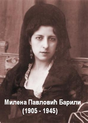 Knjizevnici,umetnici na slici.. - Page 2 MilenaPavlovi%25C4%2587Barilli_9_velika-1