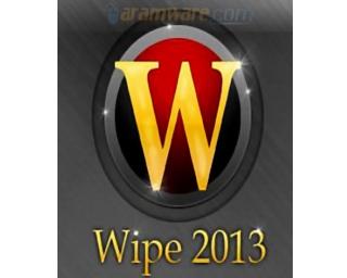 Wipe 2013 Build 53 برنامج يمسح مخلفات التصفح لتامين بياناتك Wipe-2013%5B1%5D