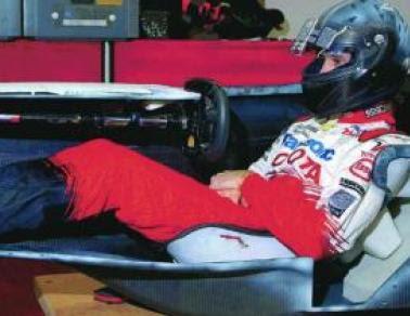 Ques es el  asiento de un Formula 1 Asiento-alonso