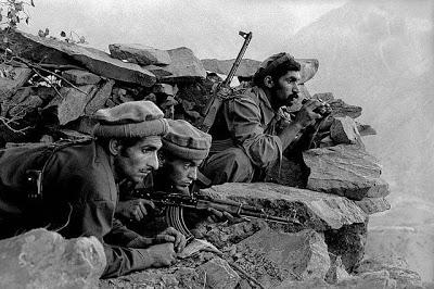 The Siege of Orgun - Afghanistan 1983 6130208045_d3373fcb68_z