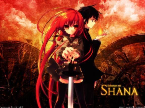 Shakugan no Shana picture 1305004732