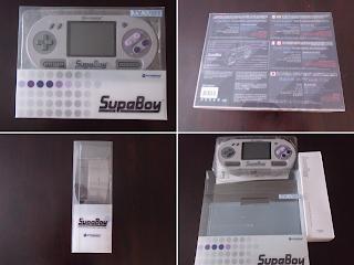 [SNES] Comparatif - Reviews des consoles portables SNES Supaboy_deballe