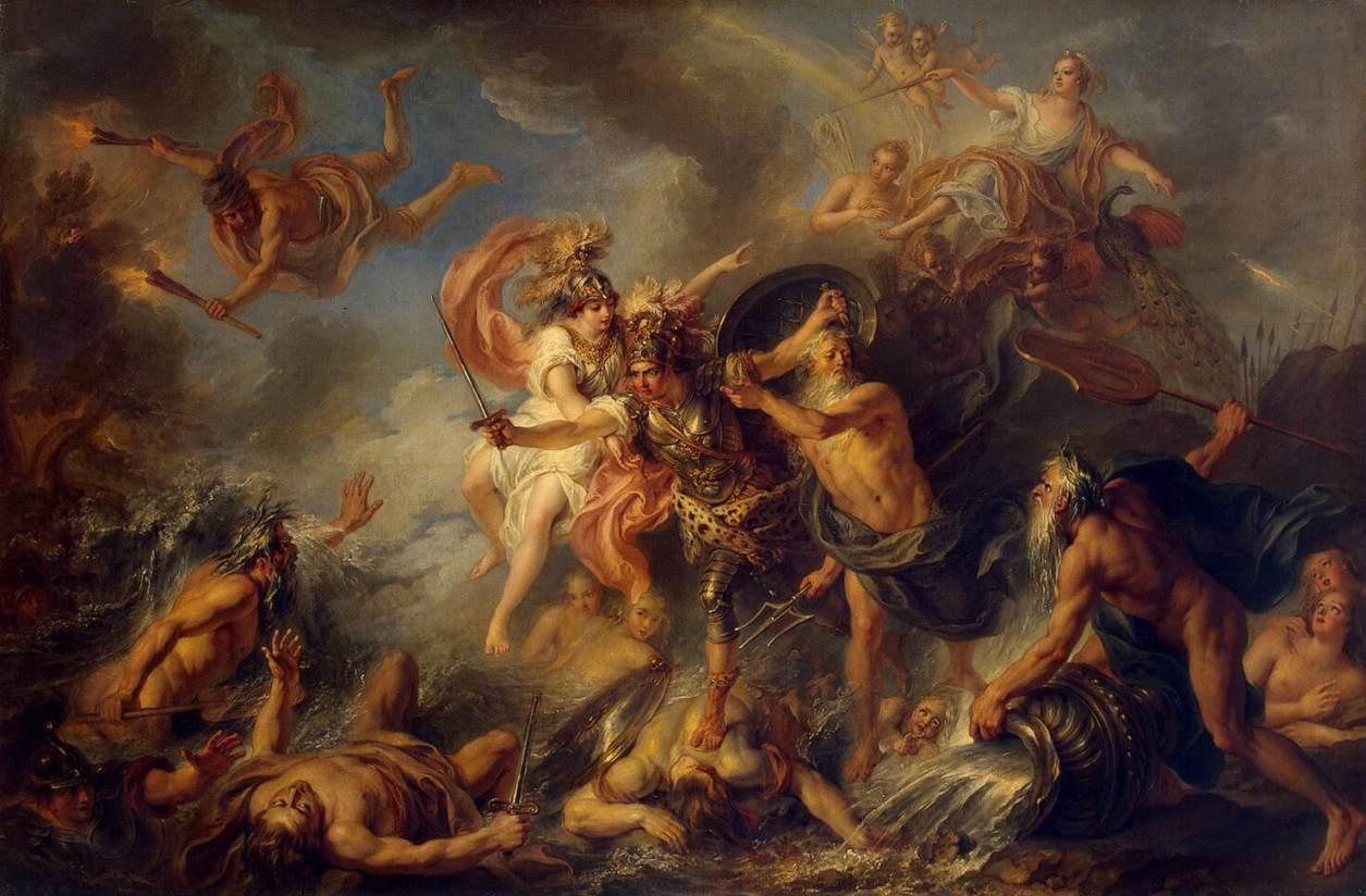 Aquiles............... Coypel%252C_Charles-Antoine_-_Fury_of_Achilles_-_1737