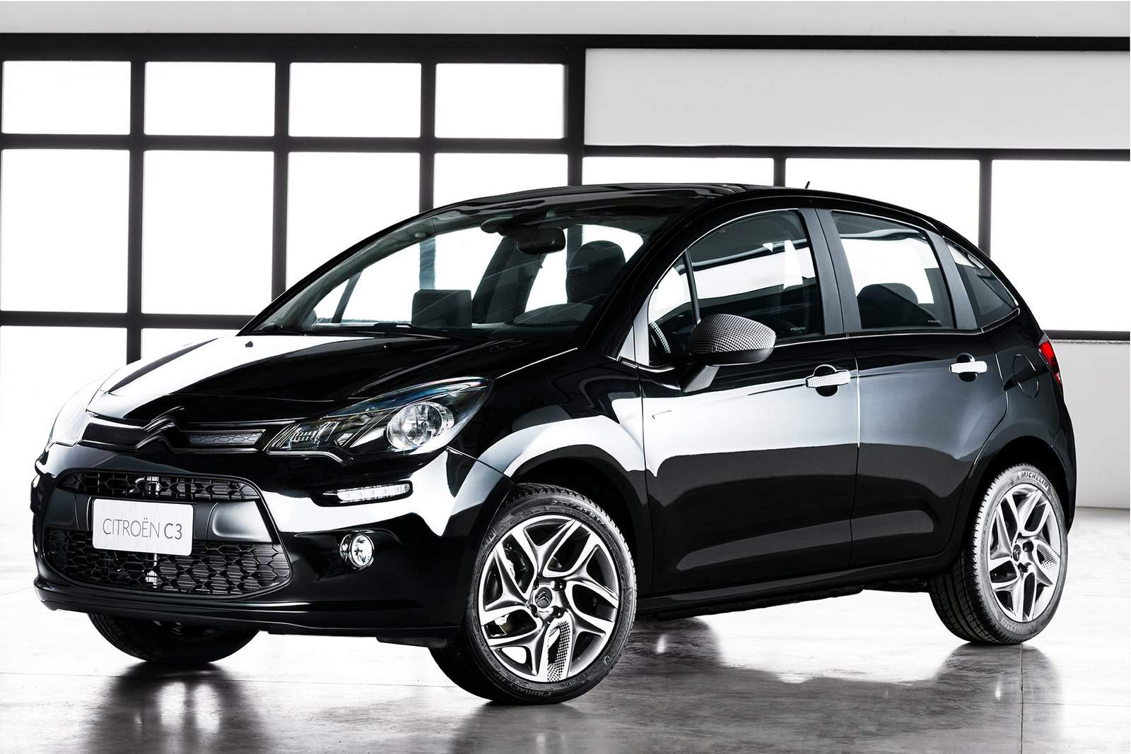 [SALON] Salon Automobile de Sao Paulo 2014 Citroen%2BC3%2BParis%2BVintage%2B%282%29