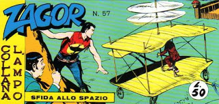 Zagor attacca (n.26/27/28) 57