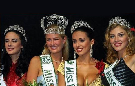 Index of Official Miss Earth Galleries!! Miss-earth-2001