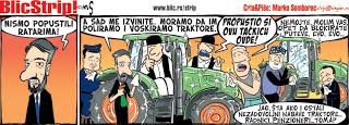 DAJE SE NA ZNANJE-DOBOŠAR JAVLJA :::: - Page 2 Traktori