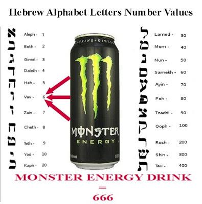 EL NUMERO DE LA BESTIA - 666 - Página 2 MONSTER-ENERGY-DRINK-666