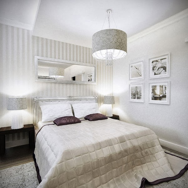 صور تصاميم ديكورات غرف نوم مودرن رائعة 2014 Bedroom Decoration  6-sweet-bedroom-2