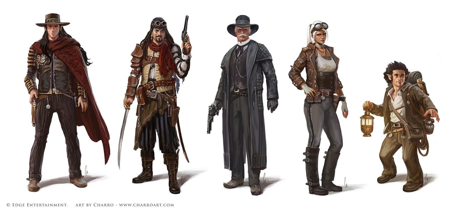 Arquetipos en Steam States Arquetipos-todos3-grupo5-3
