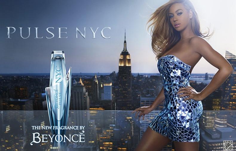 Beyoncé > Fragancias 'Heat'/'Pulse'/'Rise' (#1 Selling Celebrity Fragrance Line) - Página 5 Pulse