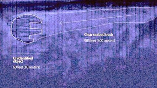The Baltic Sea Anomaly - Connecting the dots of Courtney Brown's March Announcement  1962806_1393340307600648_540780390_n