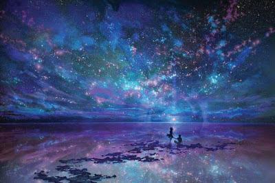 Event Horizon Expansion