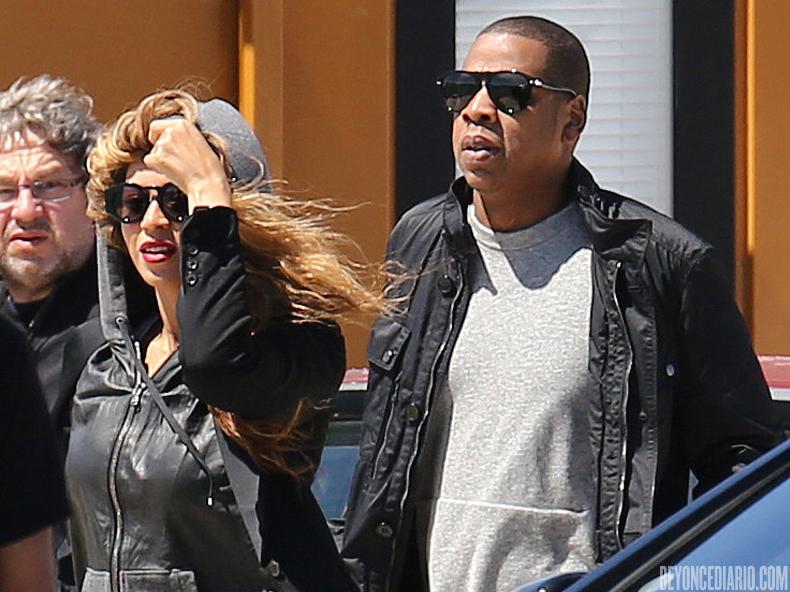 Beyoncé > Apariciones en público <Candids> [III] - Página 3 3