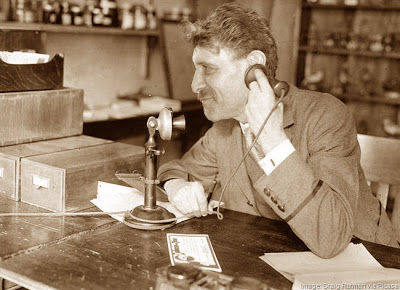 ΤΗΛΕΦΩΝΟ Old-Phone
