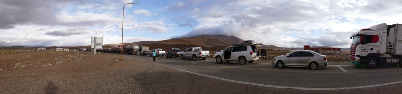Adventure-Overland: Transafrica - Panamericana and next? - Page 2 P1080285